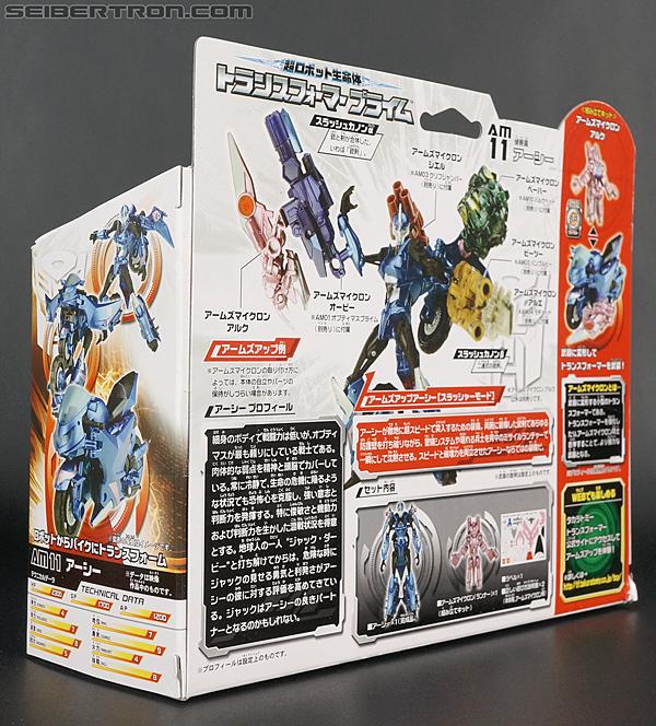 Transformers Arms Micron Arcee (Image #18 of 160)
