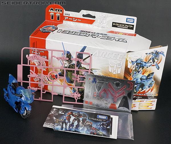 Transformers Arms Micron Arcee (Image #26 of 160)