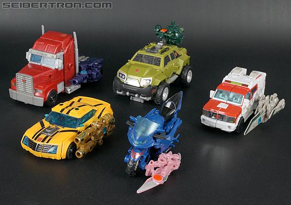 Transformers Arms Micron Arcee (Image #65 of 160)