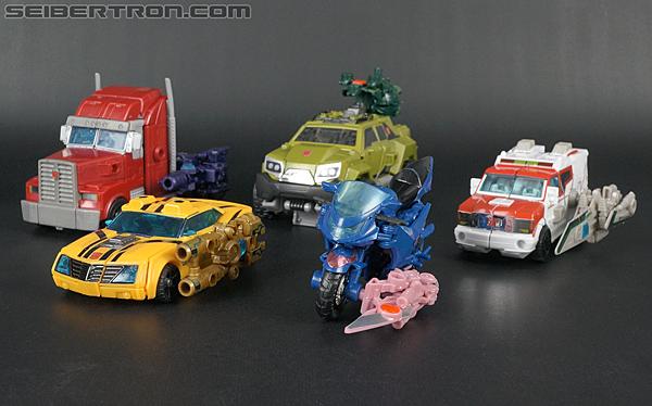 Transformers Arms Micron Arcee (Image #66 of 160)
