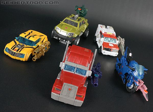 Transformers Arms Micron Arcee (Image #67 of 160)
