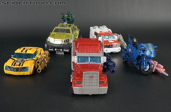 Transformers Arms Micron Arcee (Image #68 of 160)