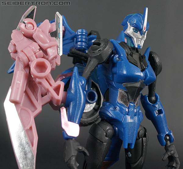 Transformers Arms Micron Arcee (Image #75 of 160)