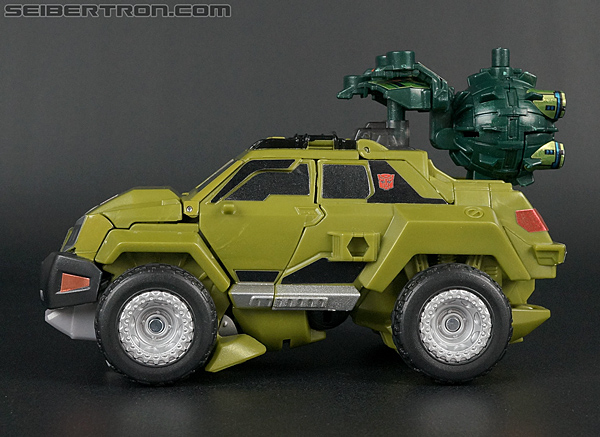 Transformers Arms Micron B.H. (Image #4 of 78)