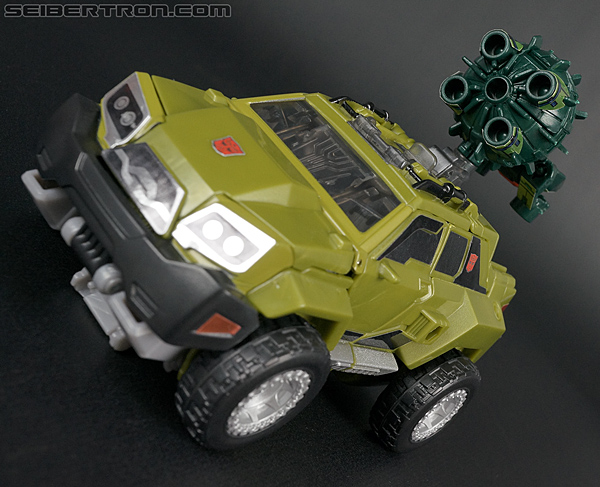Transformers Arms Micron B.H. (Image #8 of 78)