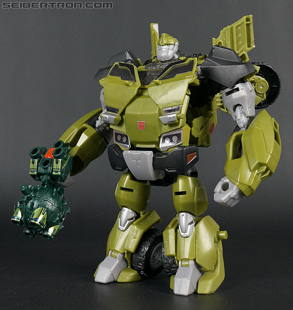 Transformers Arms Micron B.H. (Image #10 of 78)