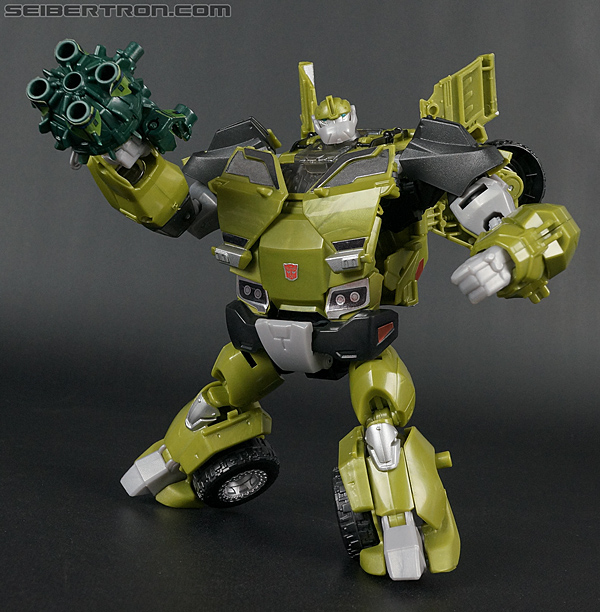 Transformers Arms Micron B.H. (Image #12 of 78)