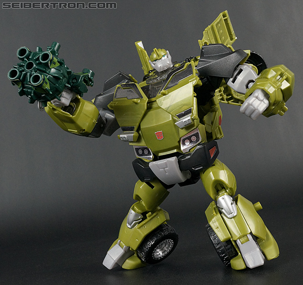 Transformers Arms Micron B.H. (Image #14 of 78)