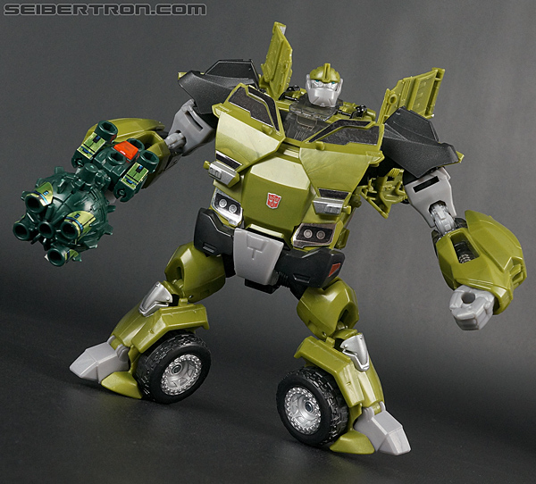 Transformers Arms Micron B.H. (Image #15 of 78)