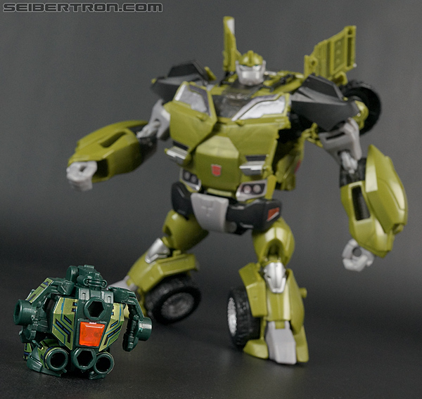 Transformers Arms Micron B.H. (Image #64 of 78)