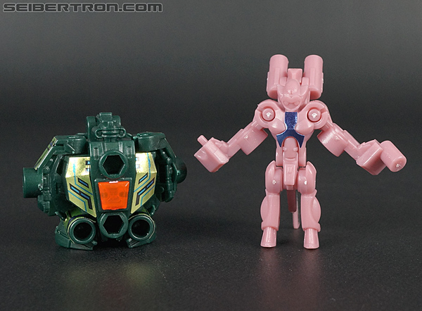 Transformers Arms Micron B.H. (Image #67 of 78)