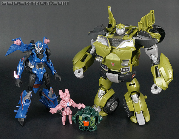 Transformers Arms Micron B.H. (Image #71 of 78)