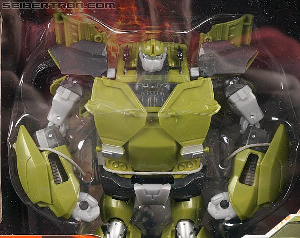 Transformers Arms Micron Bulkhead (Image #3 of 185)
