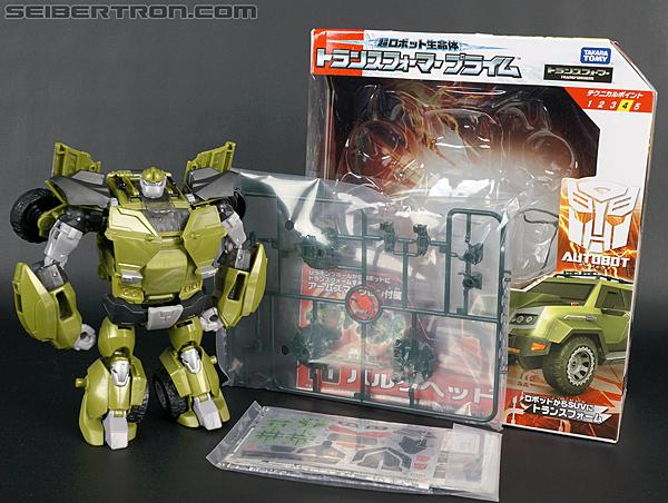 Transformers Arms Micron Bulkhead (Image #25 of 185)