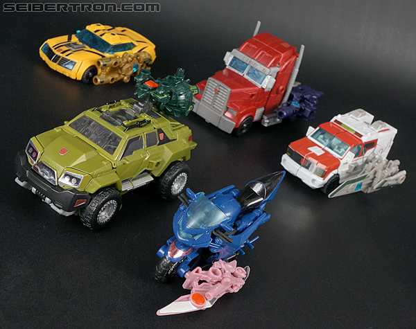 Transformers Arms Micron Bulkhead (Image #72 of 185)