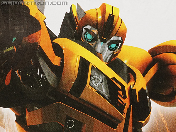 Transformers Arms Micron Bumblebee (Image #4 of 202)