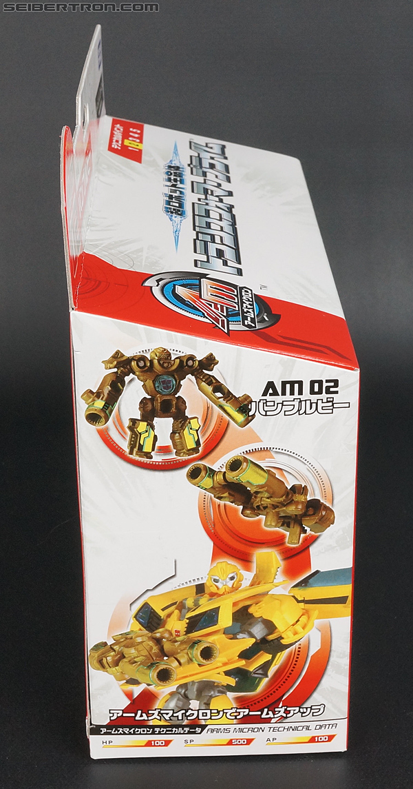Transformers Arms Micron Bumblebee (Image #7 of 202)
