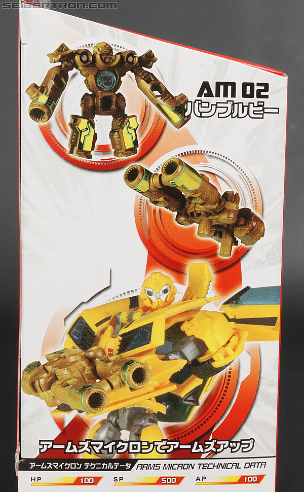 Transformers Arms Micron Bumblebee (Image #8 of 202)