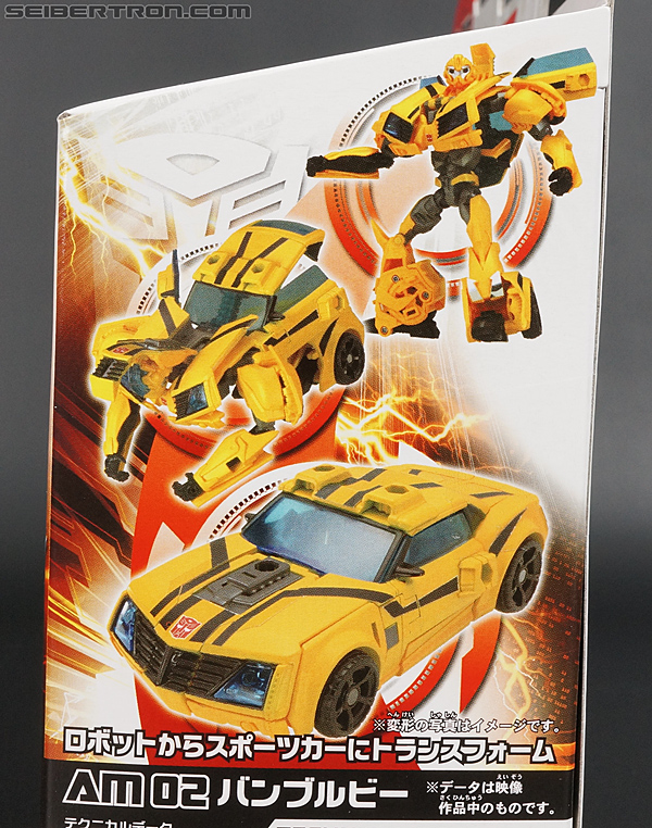 Transformers Arms Micron Bumblebee (Image #18 of 202)