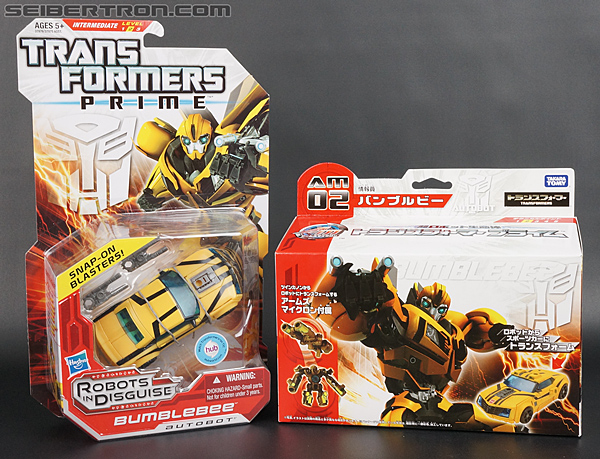 Transformers Arms Micron Bumblebee (Image #25 of 202)