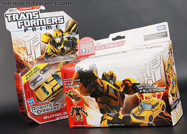 Transformers Arms Micron Bumblebee (Image #26 of 202)