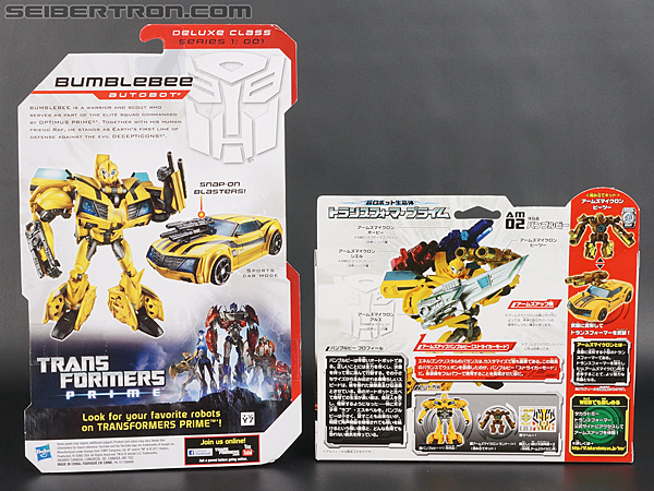 Transformers Arms Micron Bumblebee (Image #27 of 202)