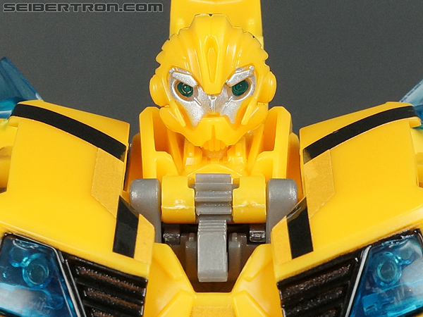 Arms Micron Bumblebee gallery