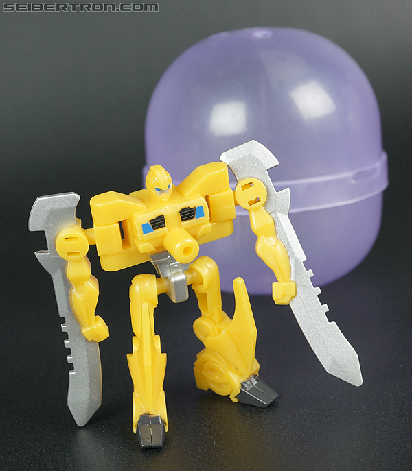 Transformers Arms Micron Bumblebee Sword (Image #6 of 75)