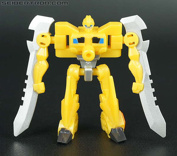 Transformers Arms Micron Bumblebee Sword (Image #7 of 75)