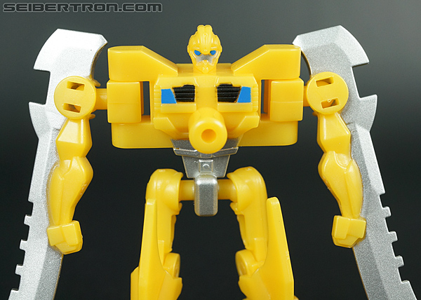 Transformers Arms Micron Bumblebee Sword (Image #8 of 75)