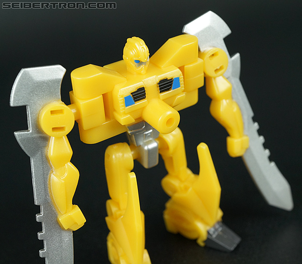 Transformers Arms Micron Bumblebee Sword (Image #10 of 75)
