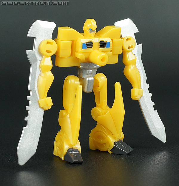 Transformers Arms Micron Bumblebee Sword (Image #14 of 75)