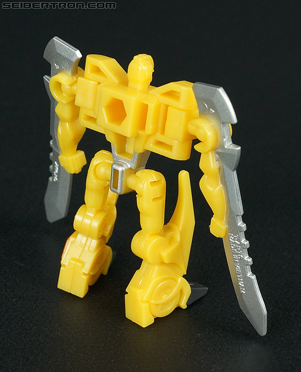 Transformers Arms Micron Bumblebee Sword (Image #19 of 75)