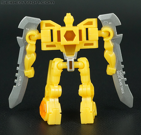 Transformers Arms Micron Bumblebee Sword (Image #20 of 75)