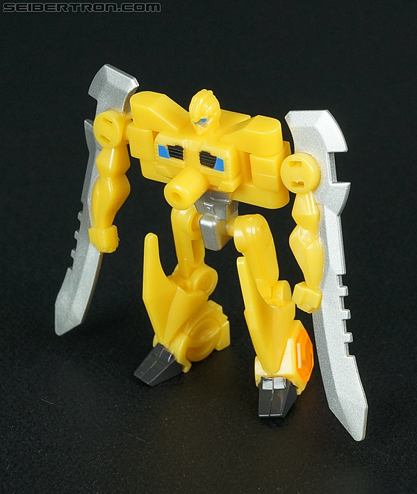 Transformers Arms Micron Bumblebee Sword (Image #26 of 75)