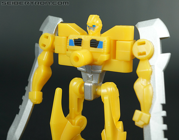 Transformers Arms Micron Bumblebee Sword (Image #29 of 75)