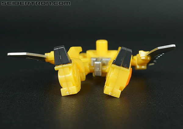 Transformers Arms Micron Bumblebee Sword (Image #31 of 75)