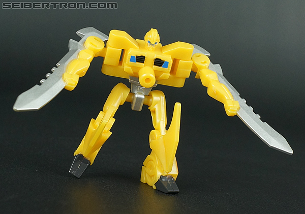 Transformers Arms Micron Bumblebee Sword (Image #33 of 75)