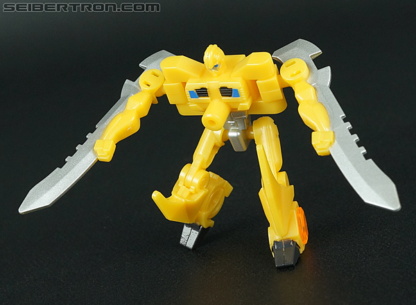 Transformers Arms Micron Bumblebee Sword (Image #34 of 75)