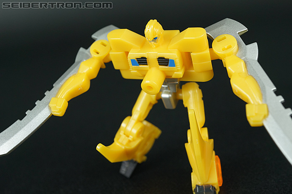 Transformers Arms Micron Bumblebee Sword (Image #35 of 75)