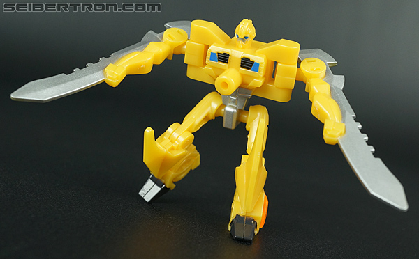 Transformers Arms Micron Bumblebee Sword (Image #37 of 75)