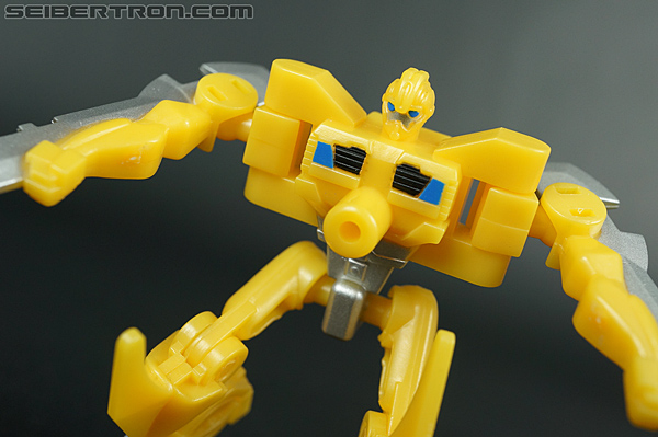 Transformers Arms Micron Bumblebee Sword (Image #38 of 75)