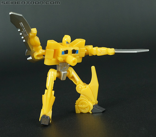 Transformers Arms Micron Bumblebee Sword (Image #40 of 75)
