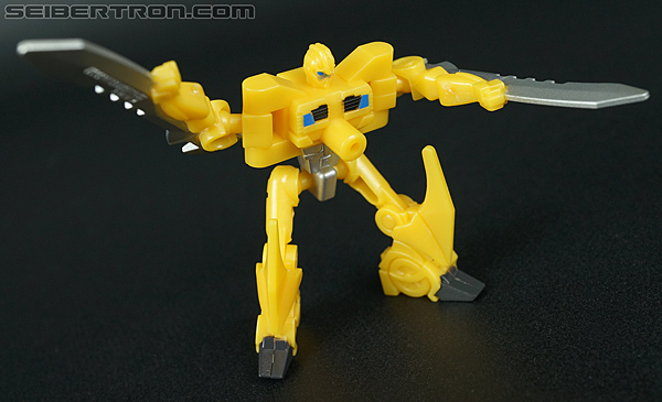 Transformers Arms Micron Bumblebee Sword (Image #41 of 75)