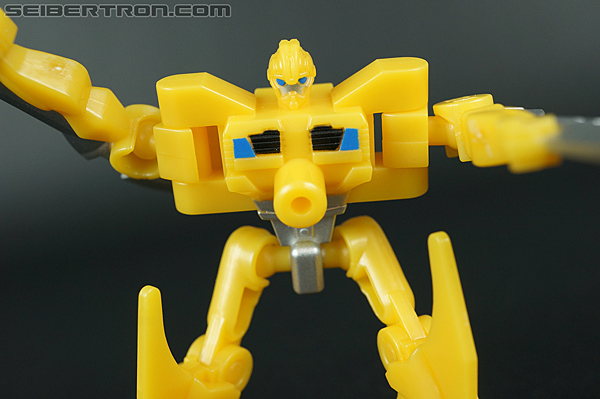Transformers Arms Micron Bumblebee Sword (Image #44 of 75)