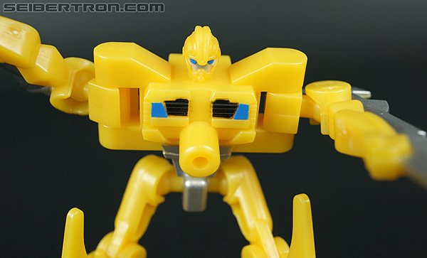 Transformers Arms Micron Bumblebee Sword (Image #46 of 75)