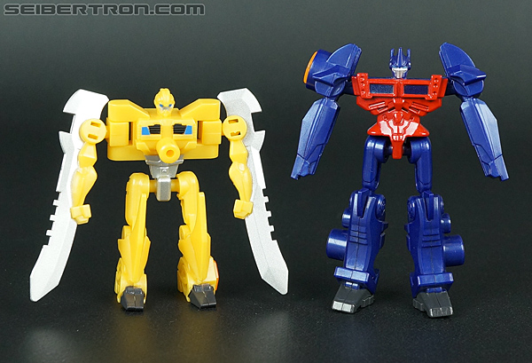Transformers Arms Micron Bumblebee Sword (Image #48 of 75)