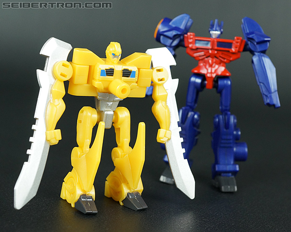 Transformers Arms Micron Bumblebee Sword (Image #49 of 75)