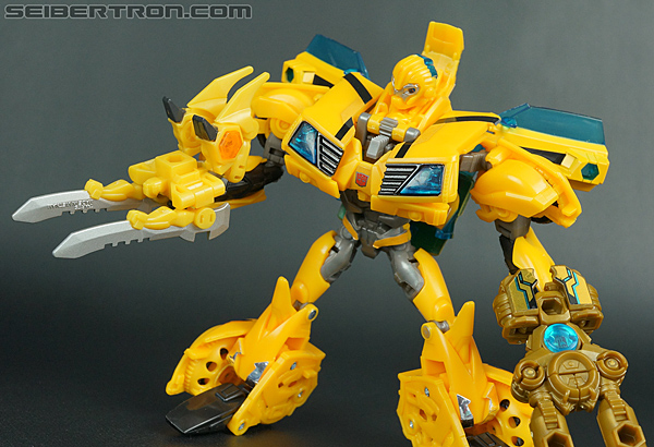 Transformers Arms Micron Bumblebee Sword (Image #74 of 75)