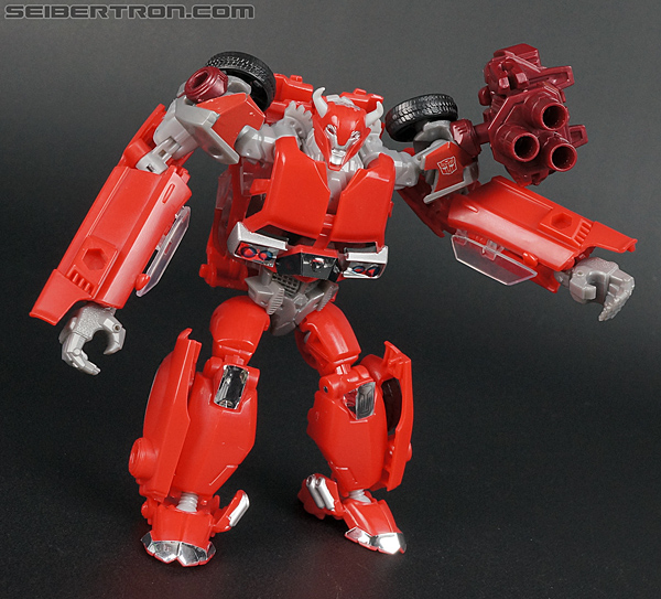 Transformers Arms Micron C.L. (Image #19 of 66)